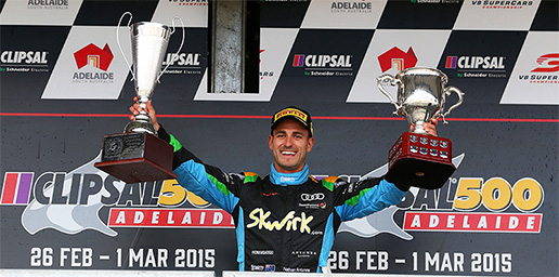 Nathan-Antunes-winner-Clipsal-500-Australian-GT-Championships-Round-1