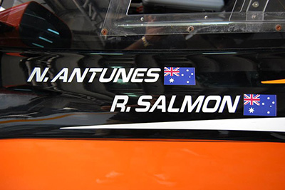 Antunes-and-Salmon-race-FFF-Teams-McLaren-350S-GT3-at-Shanghai-Circuit
