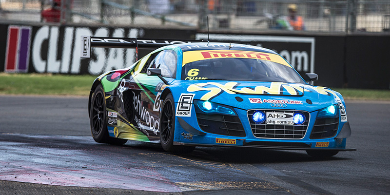 Antunes-ready-for-Round-3-of-Aust-GT-on-Townsville-streets